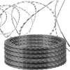 Stainless Steel Concertina Wire
