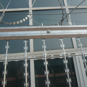 Welded Razor Wire