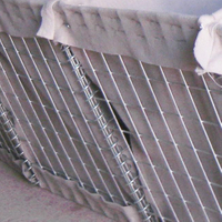 Gabion Barrier